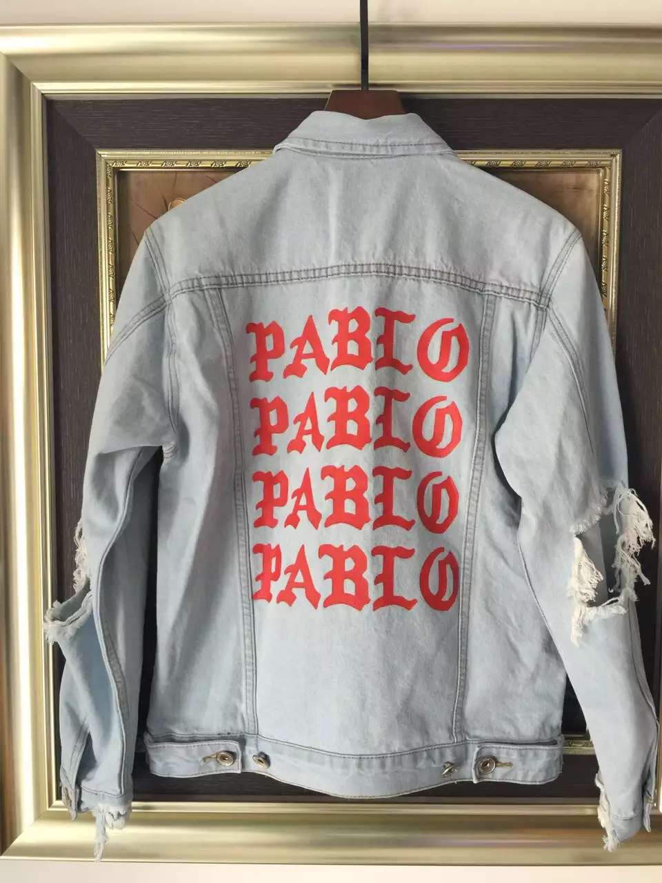 HTB1wdvmNXXXXXXSXpXXq6xXFXXX4 - I Feel Like Pablo Denim Jacket Season 3 Kanye West Pablo Jeans Jacket PTC 03