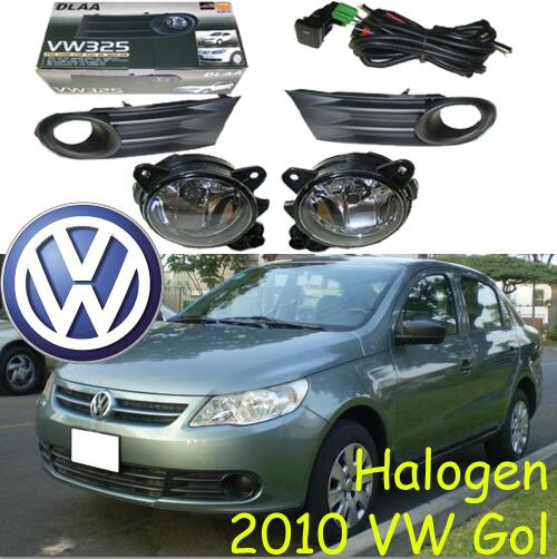 2010 Gol fog light,Free ship! Gol rear light,halogen,4300k,Gol headlight,Touareg,sharan,polo,jetta,Transporter,Golf7,Nuevo tiguan taillight 2017 2018year led free ship ouareg sharan golf7 routan saveiro polo passat magotan jetta vento tiguan rear lamp