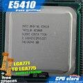 Intel Xeon E5410 2.33GHz/ 12M/80W/ 1333 Processor close to LGA771 Core 2 Quad Q8200 CPU works on LGA 775 mainboard 2 Pieces Free