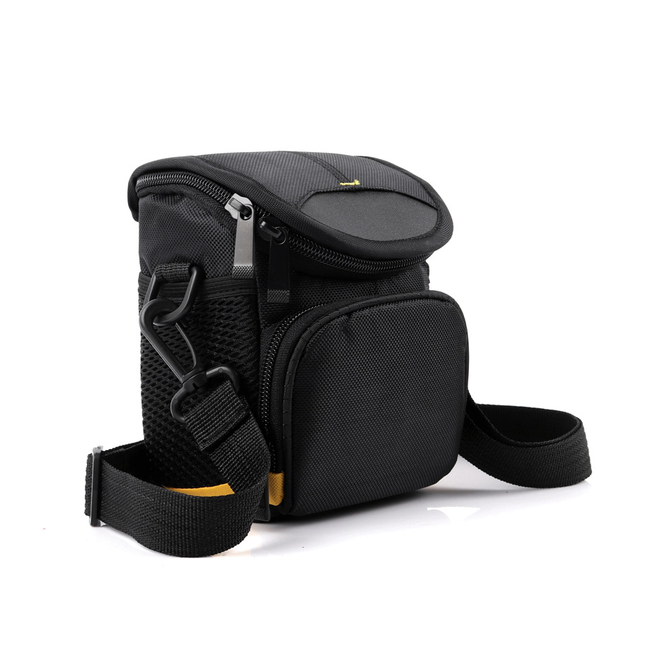 Camera Bag Cover Case For Olympus TG-5 TG-4 TG-3 TG5 TG4 TG3 TG-870 TG-850 SH2 SH3 SH50 SH60 XZ2 SH21 SZ20MR SZ30 SZ17