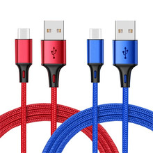 USB Type C Charge Cable USB-C Data Fast Charging Long Wire Cord For Samsung Galaxy S9 S8 Plus Note 8 9 воблер тонущий rapala countdown cd07 s 1 5м 2 4м 7 см 7 гр