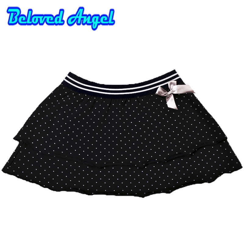 Princesa Linda falda de moda de verano nuevos adorables dulces niños saia menina niños niñas Ballet baile fiesta falda tutú Mini faldas