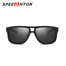 SPEEDHYUN Classic Unisex Polarized Sunglasses