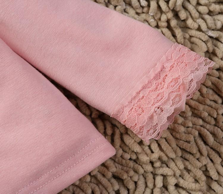 baby girl knitwear