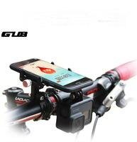 NOWY Pochodzenie GUB stopu Aluminium rower motocykl GPS telefon: Mount uchwyt do iphone 7 6 s plus samsung note S4 S5 S6 S7 krawędzi plus
