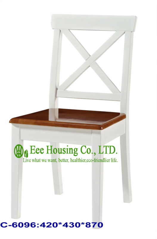 C-6096  Luxurious Solid Dining Chair,Solid Wood Dinning Table Furniture With Chairs/Home furniture