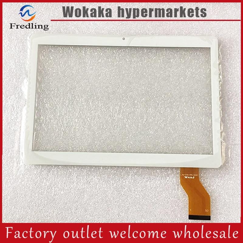 New touch panel,Tablet PC Sensor digitizer wj1230-fpc-v3.0 Glass Sensor Replacement
