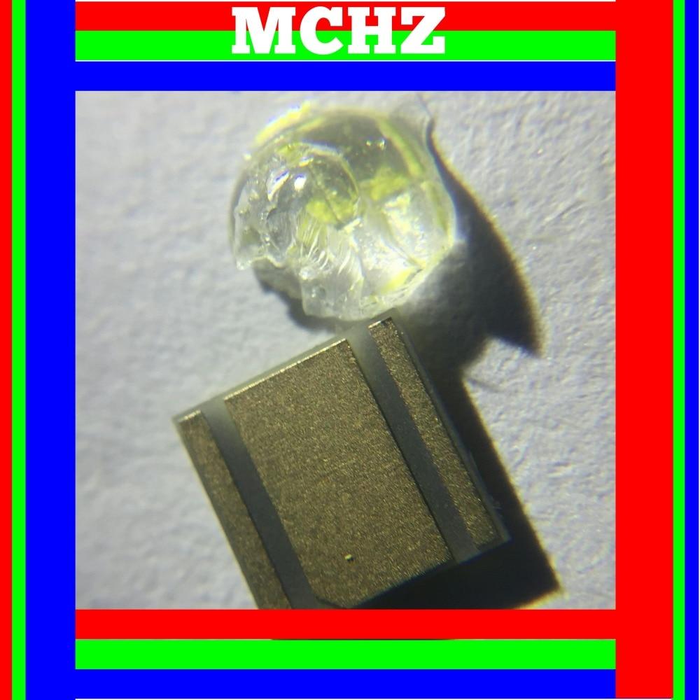 40pcs Cree 5050 20w Flip Chip 5700k 6000k Xml Xm L T6 Led U2 10 W Blanco Led De Alta Potencia Chip