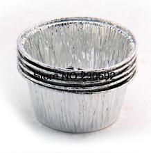 Freies verschiffen Kuchen/eierkuchenform Backen werkzeuge tinfoil muffin tasse zinn folie Backformen