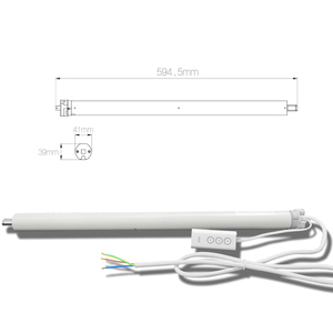 Image 3 - Aqara 롤링 셔터 모터 지능형 스마트 커튼 모터 ZiGBee 스마트 홈 APP 원격 제어 스마트 홈 스마트 폰을 통해