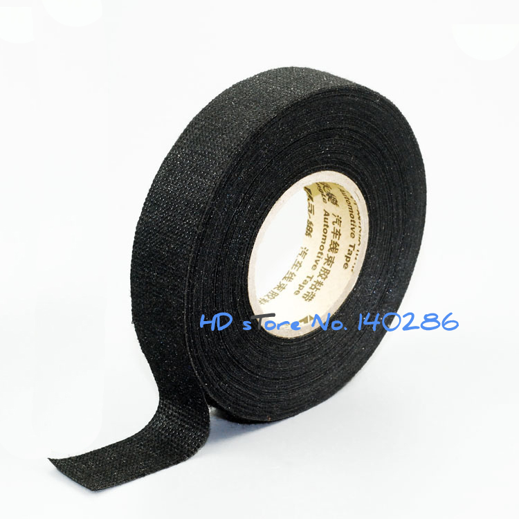 High temperature resistance Auto Wire harness adhesive tape ... on