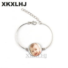 2019DIY make personalized photos, fashion accessories, bracelets, custom family portrait
