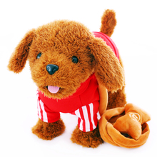 Buy Talking Dog Toy And Get Free Shipping On Aliexpress Com