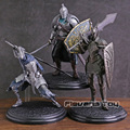 Dark Souls Black Knight / Faraam Knight / Artorias The Abysswalker PVC Figure Collectible Model Toy 2 Styles