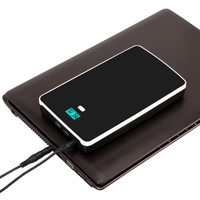 5V 7.4V 9V 12V 14.5V 16V 19V LIPO Li polymer 50000mah USB rechargeable Battery for Laptop mobile phone emergency power bank rechargeable battery battery for laptop battery for -