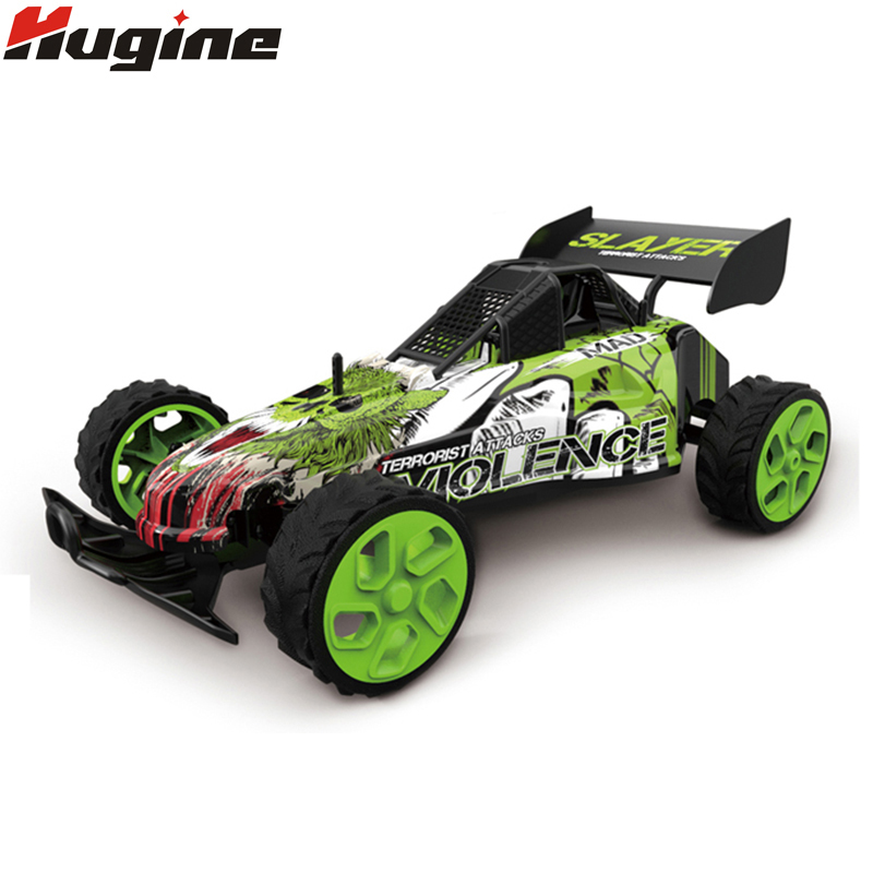 RC Car 2.4G High Speed Racing Drift Car Remote Control Car 4WD Controlled Vehicle Machine Off-Road Buggy Hobby Toy Cars