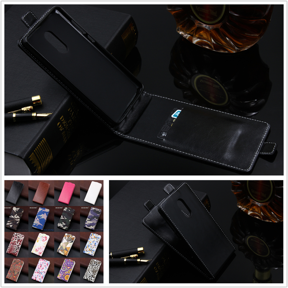 TOP Luxury Leather Case For Xiaomi Redmi Note 4X Hongmi Note 4 X Note4X Cellphone Wallet