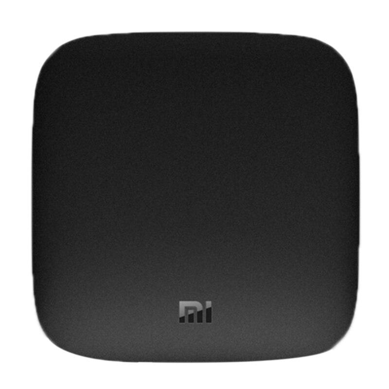Original Xiaomi Mi Box Global Version 4K Android TV 6 0 Set Top Box Quad Core