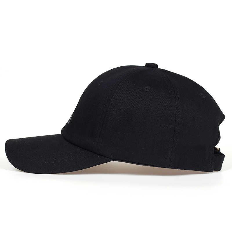 2020 Baru Kematian KD Durant Bisbol Cap Bordir Topi Ayah Gambar dan Bernapas Lubang Dewasa Leisure Dewa Kematian Snapback topi Pria