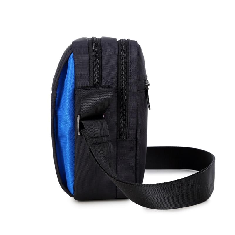 WERLLANDS Men s Messenger Bags Small Male Bag Cross Body For Men Shoulder  Work Bags For Men Crossbody bao bao Denim Shoulder Bag-in Crossbody Bags  from ... 4ba021747a1da