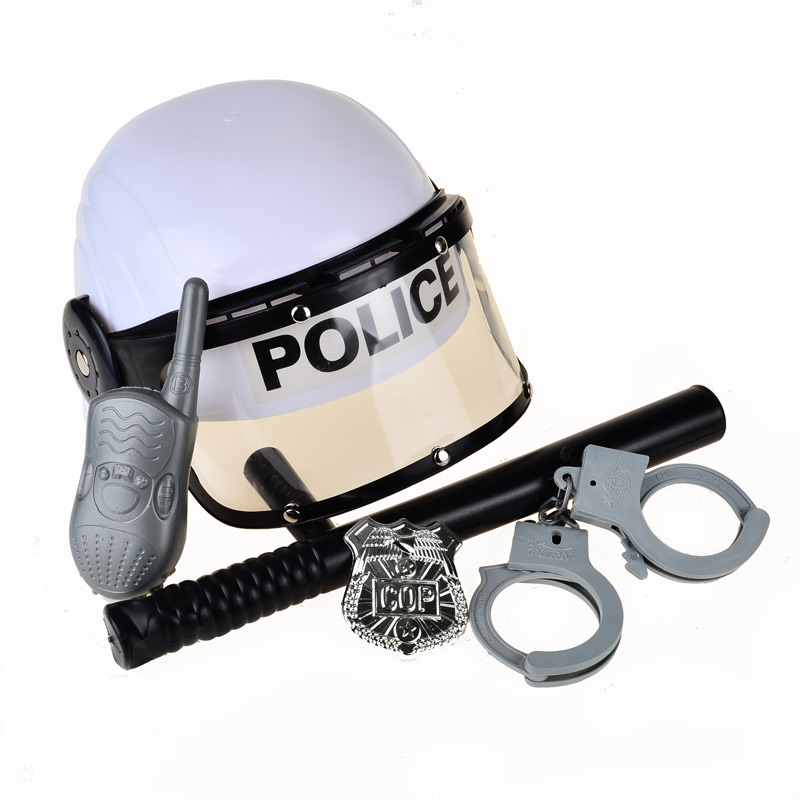 Online Buy Wholesale plastic police hats from China ...