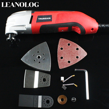 Power electric Tools Multifunction Finisher Home Planer Cutter Trimmer Woodworking Oscillating  Shovel Swing Tool
