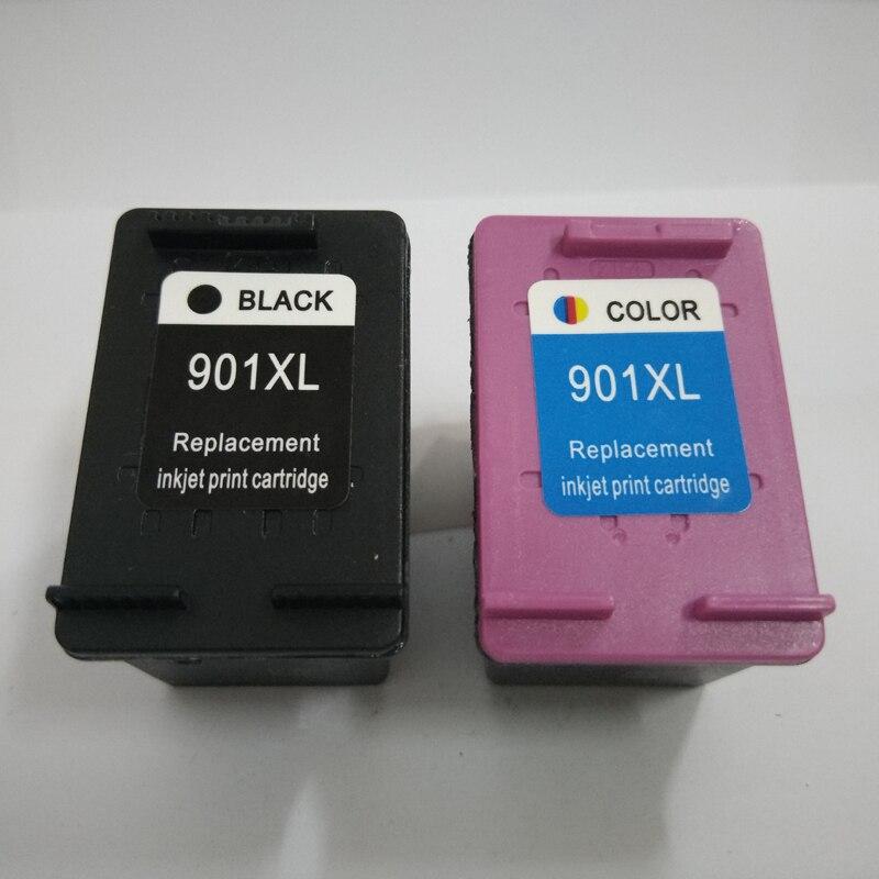 Tinta Para HP 901 xl Officejet J4500
