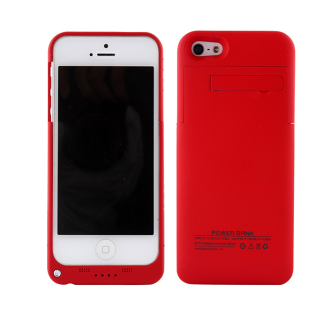 custodia power bank iphone 5s