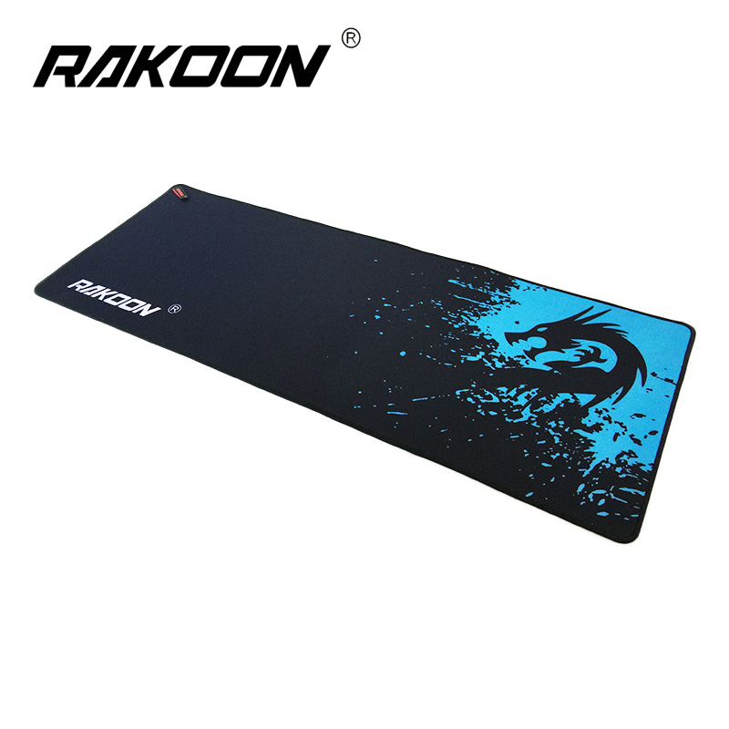 ᗗzimoon Store Large ᗔ Gaming Gaming Mouse Pad Locking Edge