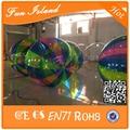 2016 Новый Надувные Водные Зорб Мяч/Забавные Надувные Вода Ходьбе Мяч Для Продажи