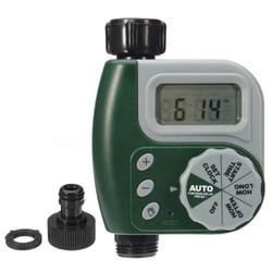 Automatic Water Tap Timer Garden Irrigation Sprinkler Programmed Controller Tool