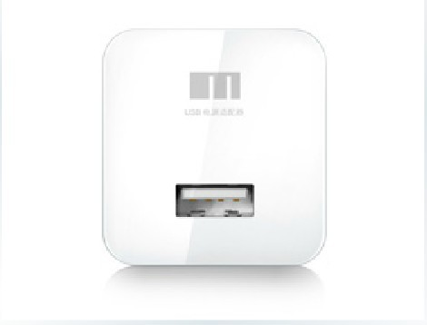 Meizu UP0515 white charger  1.5 A/suitable for MX3