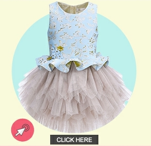 86450d9694a42 Detail Feedback Questions about Cutestyles Big Girl Party Dresses ...