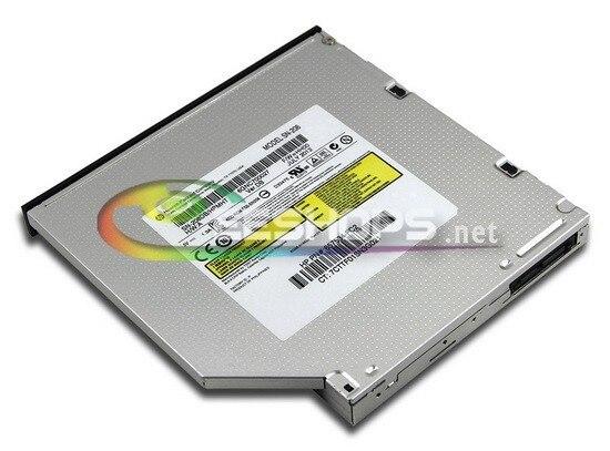 New for Lenovo Thinkpad T520 W700 W710 W510 T510 Notebook 8X DL DVD RW RAM Dual Layer Burner 24X CD-R Writer Optical Drive Case