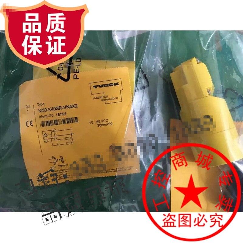 Original new 100% hot spot proximity switch NI30-K40SR-VN4X2 quality assurance original new 100% hot spot sensor xt230a1fal2 quality assurance