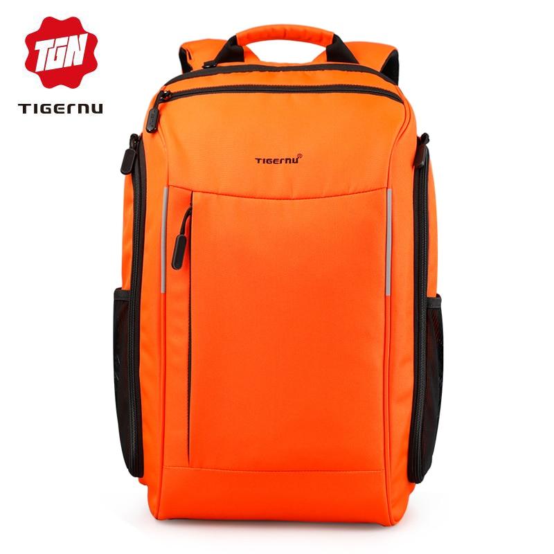 Tigernu Brand 15 6 inch Laptop Backpack Mochila Women Men waterproof Backpacks Bags Casual Business Travel