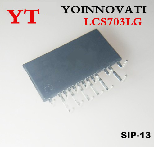 5pcs//lot LCS703LG LCS703 Half Bridge Driver General Purpose MOSFET eSIP-16K