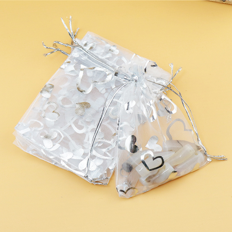 Fashion-10PCSLot-Organza-Jewelry-Wedding-Gift-Pouch-Bags-7x9cm-3X4-Inch-Mix-Color-for-Party-Holiday-New-Year-Use-Random-Color-3