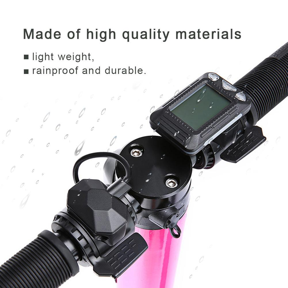 Image 5 - 24V 250W Electric Scooter Controller Brushless Motor with Waterproof LCD Display for Electric Bicycle Scooter Parts Accessories-in Scooter Parts & Accessories from Sports & Entertainment