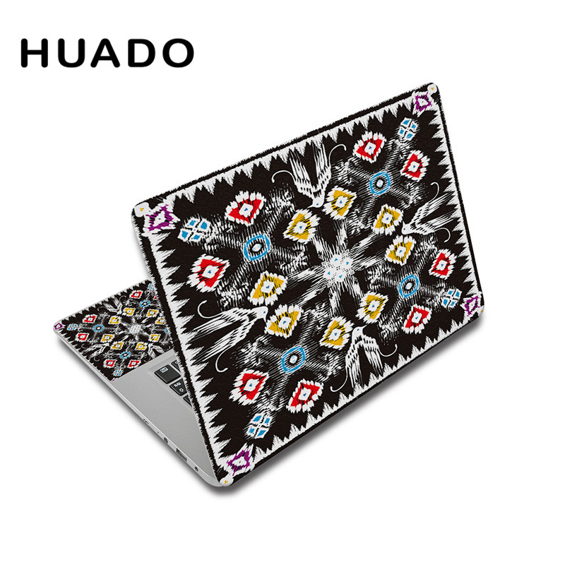 Hot Sale Huado Laptop Skin Decal Notebook Sticker 13 15 15 6 Inch