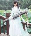 2016 зима древний китайский костюм невесты жених красный свадебное платье династии хань династии тан hanfu национальной китайский этап