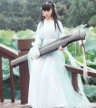 2016 winter ancient chinese costume the bride groom red wedding dress han dynasty the tang dynasty hanfu national chinese stage