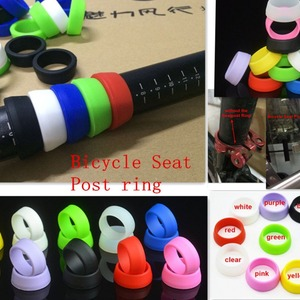 1pc cycling Seatposts Clamps B