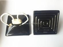 Infrared Ceramic Heating Hot Plate heater for BGA Rework Station 650W 120x120mm