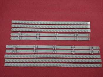 5set=50 PCS LED backlight strip for LG 42ln5460 42ln5300 42LN5750 innotek POLA2.0 42 inch A B POLA 2.0 42