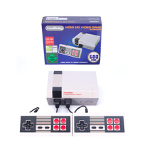 COOLBABY HDMI Mini TV Game Retro Console Support TV Handheld Game Player Video Game Console To TV With 600 Built in Games