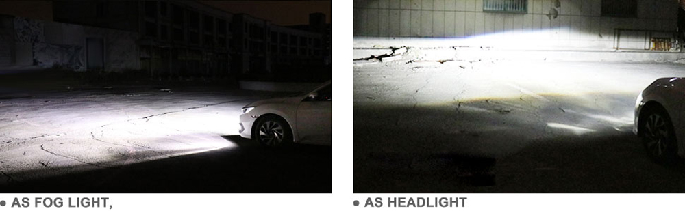 head light h7