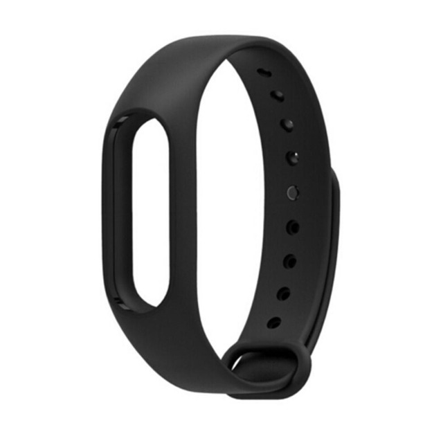 2018 New Mi Band 2 Bracelet Strap Miband 2 watch Strap Colorful Replacement sili