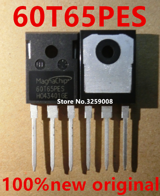 2019+ 60T65PES  MBQ60T65PES  100% New Original 5/10PCS Application Inverter Welding Machine