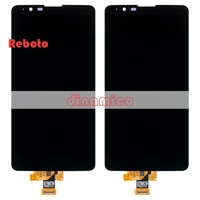 1280 720 Reboto For LG Stylus 2 LCD Touch Screen Digitizer Assembly Repalcement Stylus 2 Display